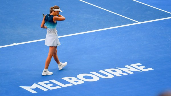 Tennis World Unites in Fight against Climate Change - All ...