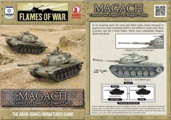 Magach