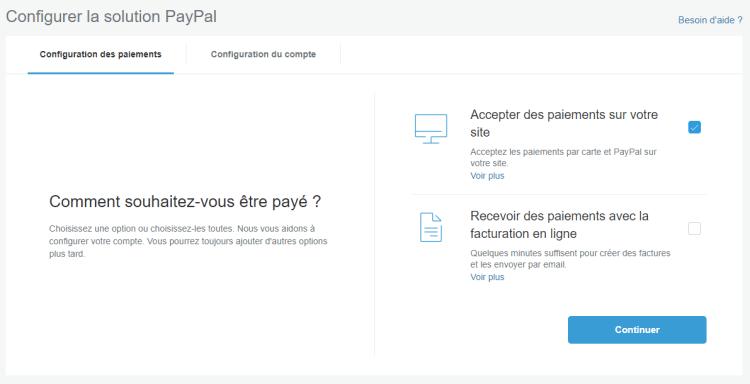 [LEITEN] : So richten Sie Ihre automatische PayPal-Zahlungsmethode ein und ändern sie