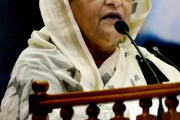 Had Mahfuz Anam any self-dignity, he should have resigned: PM
