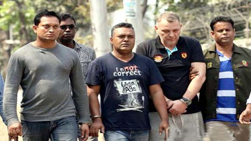 4 including Polish citizen held over ATM forgery