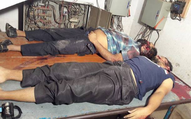 Two killed in shootout' with police in Jhenaidah town
