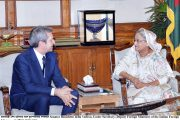 No impunity for terrorists, militants: PM