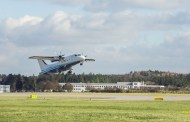 328 Support Services GmbH hands over 20th Dornier 328 Turbopropto U.S. Military