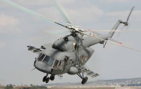 Russian Helicopters to Showcase New Helicopter at MAKS-2017 Exhibition