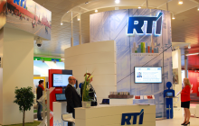 Russia's RTI Group to present advanced radars at MAKS-2017 airshow
