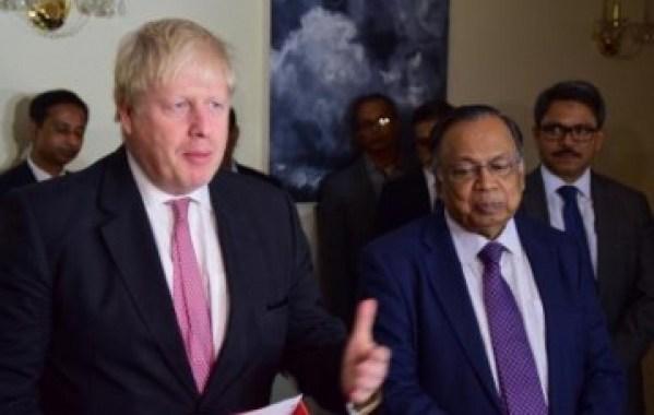 Dhaka-London direct cargo flight to resume shortly