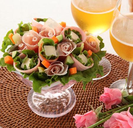 DIY Valentines Edible Bouquet Amp Arrangements Savvy Nana