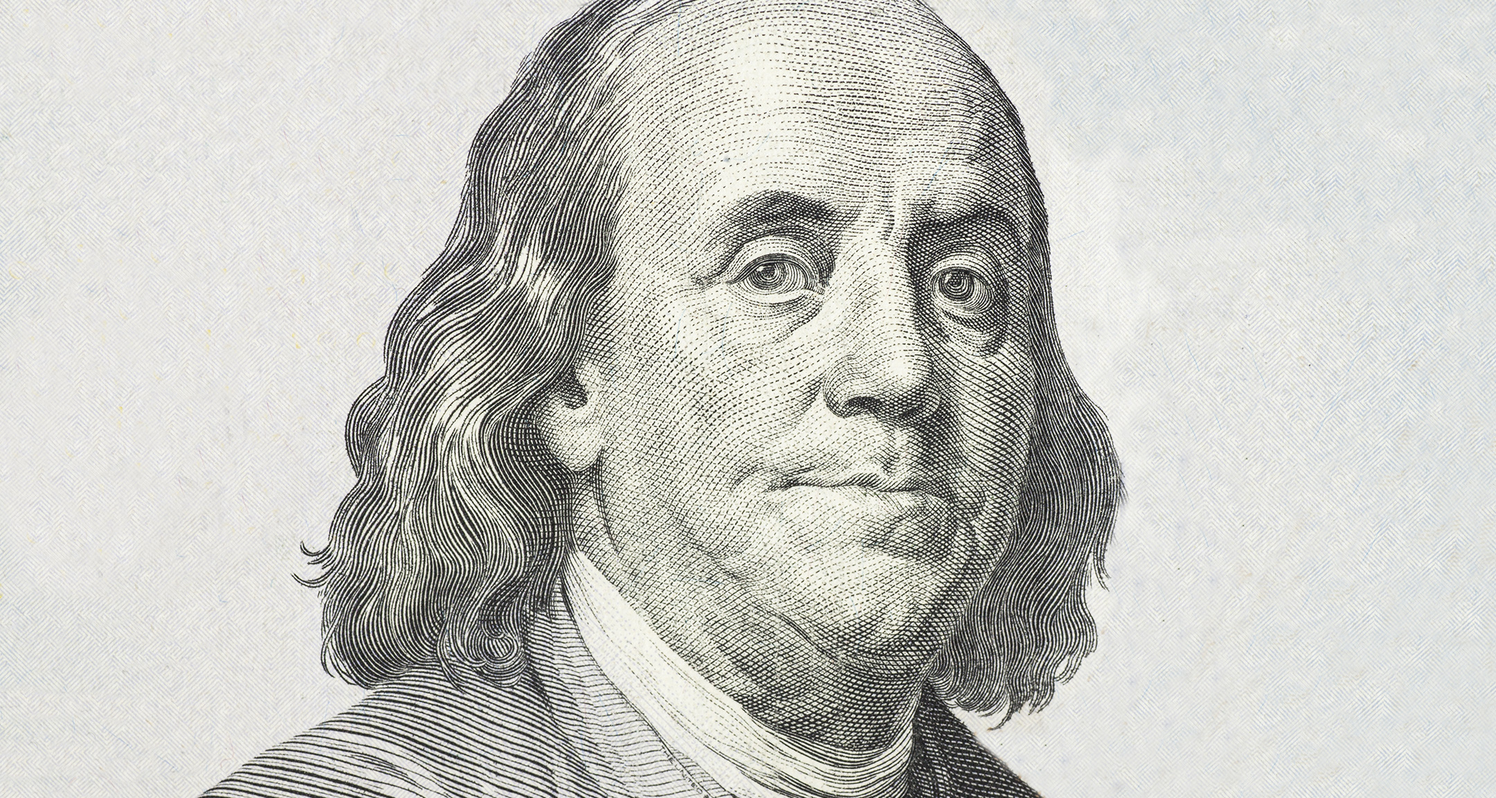 Benjamin Franklin S Art Of Virtue A User S Guide