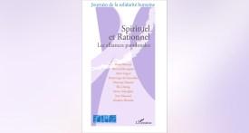 Spirituel et rationnel, Les alliances paradoxales