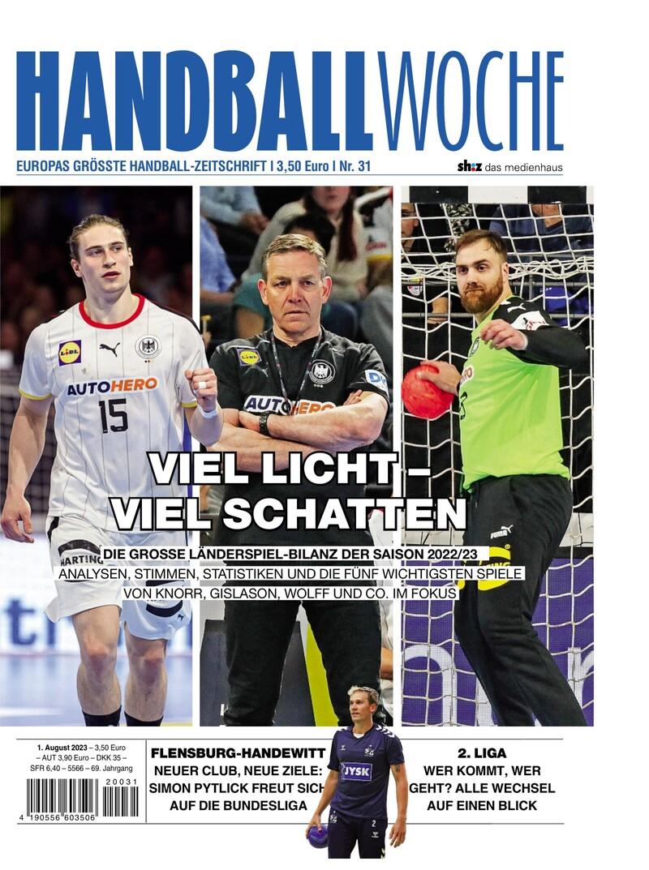 handballwoche de europas grosste