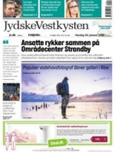 Læs JydskeVestkysten Esbjerg