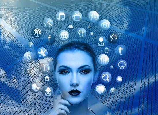 Stratégie Webmarketing et réseaux sociaux Nantes Sautron