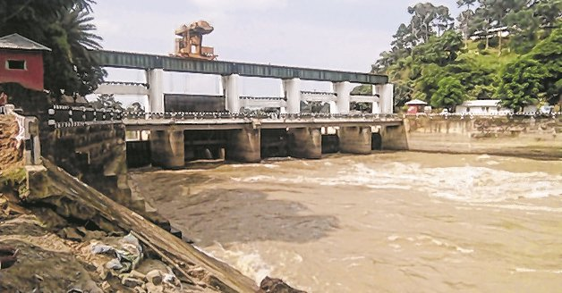 Nongmaikhong pours out Ithai Barrage woes