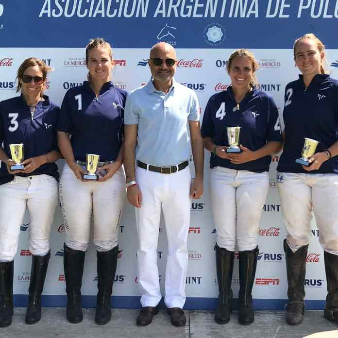 Argentina hosts Manipur Cup at Buenos Aires on November 9 and 10, 2019
