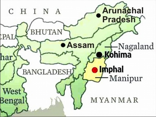 Image result for proxy war in northeast india