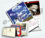 Business brochures