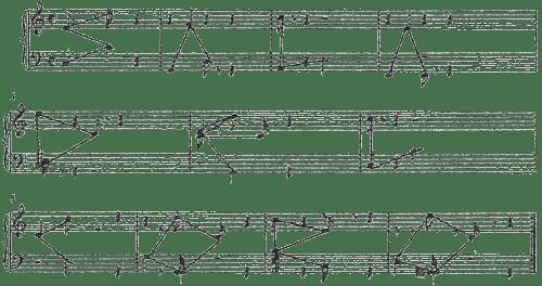 precipitately: первый скрипач игравший без нот по памяти