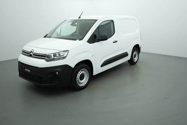 CITROËN – Berlingo Fourgon VAN M 650 BLUEHDI 100 S S CLUB