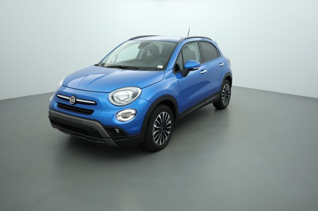 Fiat – 500X MY19 1.0 FIREFLY TURBO T3 120 CH CROSS