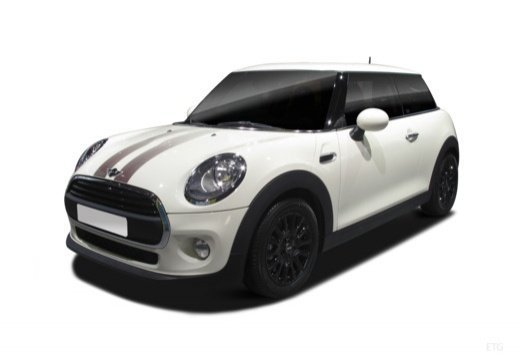 MINI – MINI F56 LCI Mini Cooper S 192 ch BVA7 Finition Chili