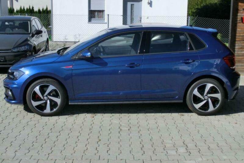 Votre Volkswagen Polo Gti Dsg Au Meilleur Tarif à La Réunion E Runc Rs