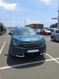 CITROEN C5 AIRCROSS SHINE Réunion by e-runcars