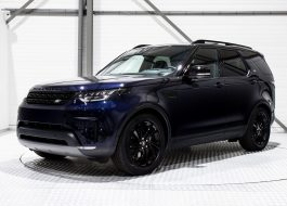 LAND ROVER DISCOVERY SE SD4 Réunion by e-runcars