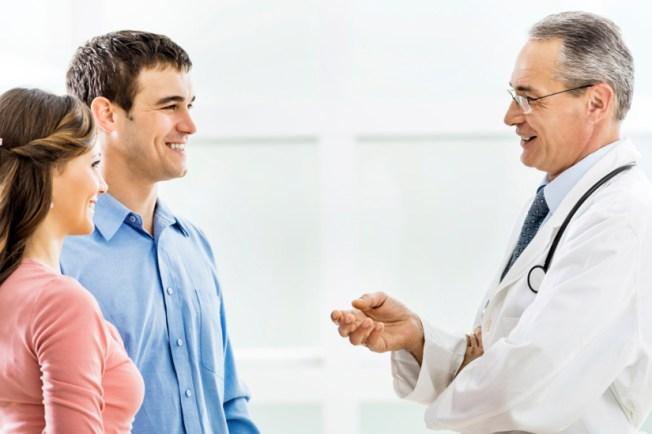 Prostata liečba