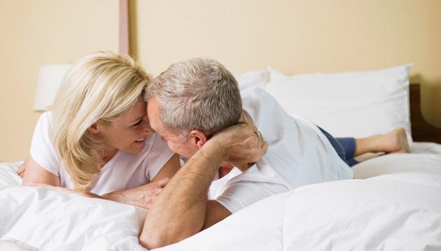 Prírodné lieky na menopauzu pre ženy