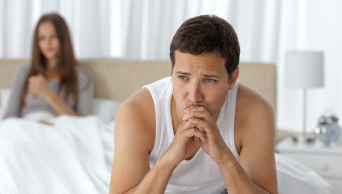 Doplnky stravy na rýchle zlepšenie erekcie