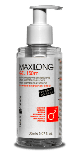 Maxilong Gel
