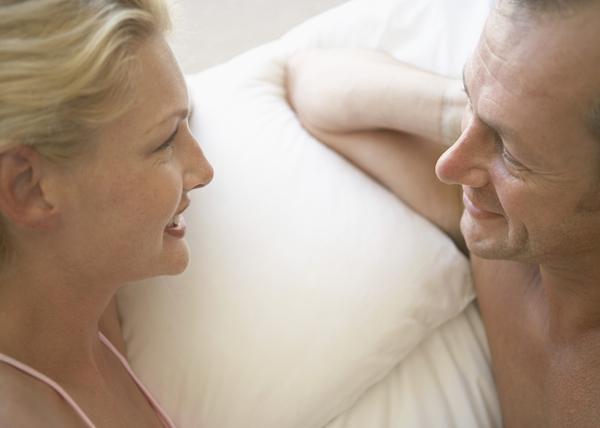 Sexuálny život po menopauze