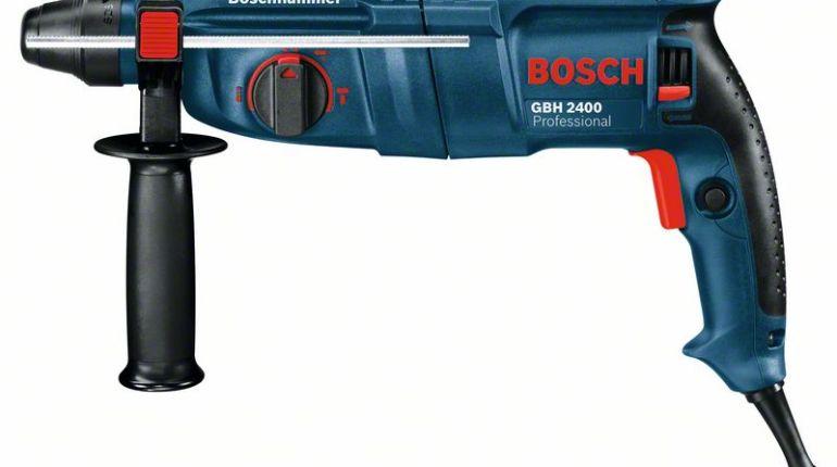 перфоратор GBH 2400 RE