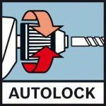 Autolock - самозатягащ патронник