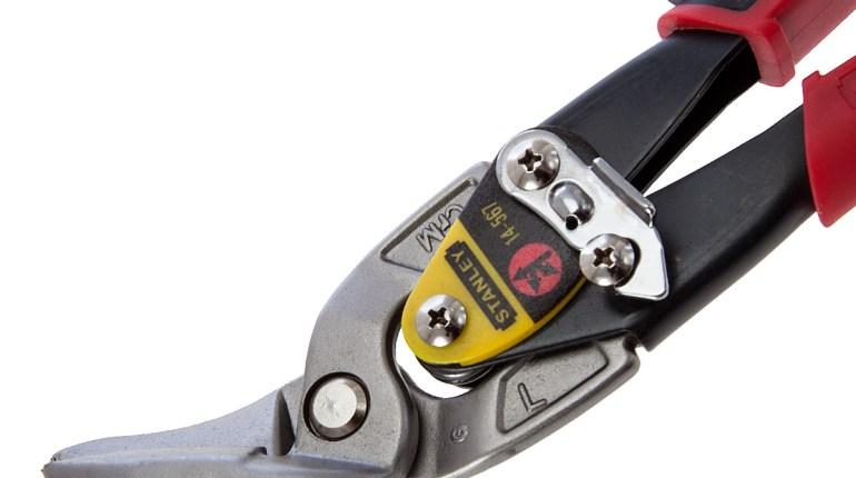 Ножици за ламарина - видове и приложение