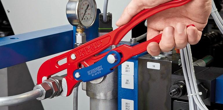 Тръбен ключ или водопроводен ключ