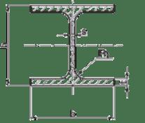 HEB-профили - размери и тегла БДС EN 10034