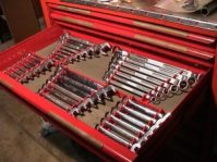 По-добре е да има такава за да може да поддържате порядък във вашия куфар с инструменти или в работилницата.