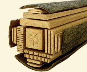 Видове дървени материали