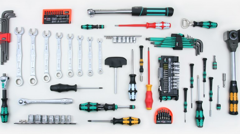 WERA инструменти