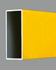 Форма на нивелири STABILA - правоъгълни