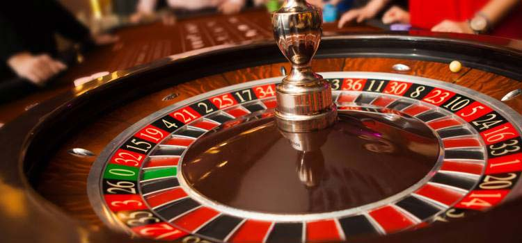 Facts Regarding Online Casino Selection
