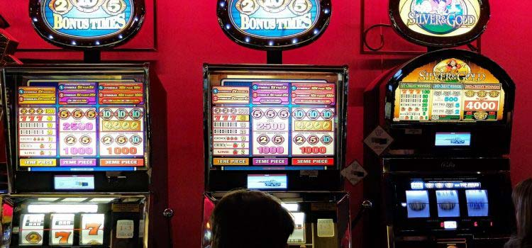 Explaining Penny Slot Machines