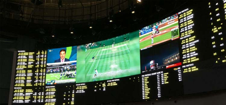 Web Sports Activities Betting
