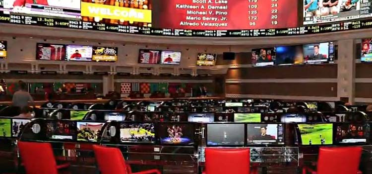 Investing Your Cash in Sports Activities Gambling