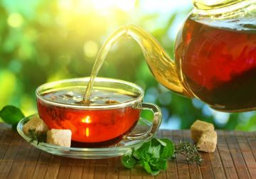 Efectele uimitoare ale ceaiului de hrean