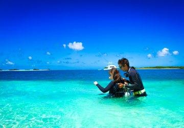 Unele dintre cele mai interesante locuri pentru scufundari de pe glob