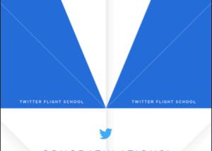 Twitter Flight School : intégrez Twitter à votre stratégie marketing
