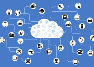 Internet des objets : cartographie et enjeux d'une révolution